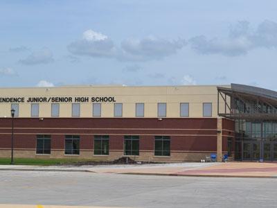 Junior Senior High Building