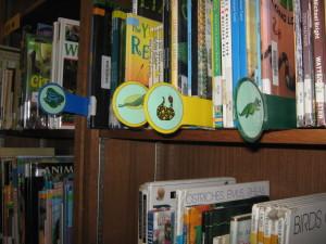 PTO books
