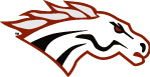 Independence logo mustang