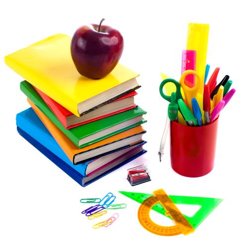 2017 2018 school supply lists - Suplies