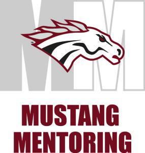 Mustang Mentoring Logo