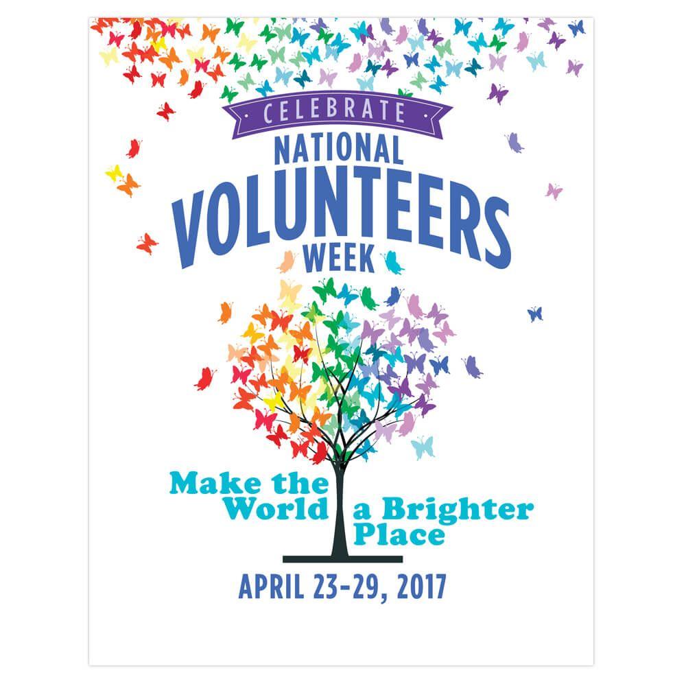 Volunteer week logo 2017 - Independence Community School ...