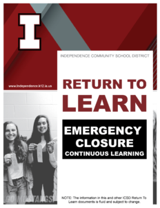 R2L Cover for Emergency Closure